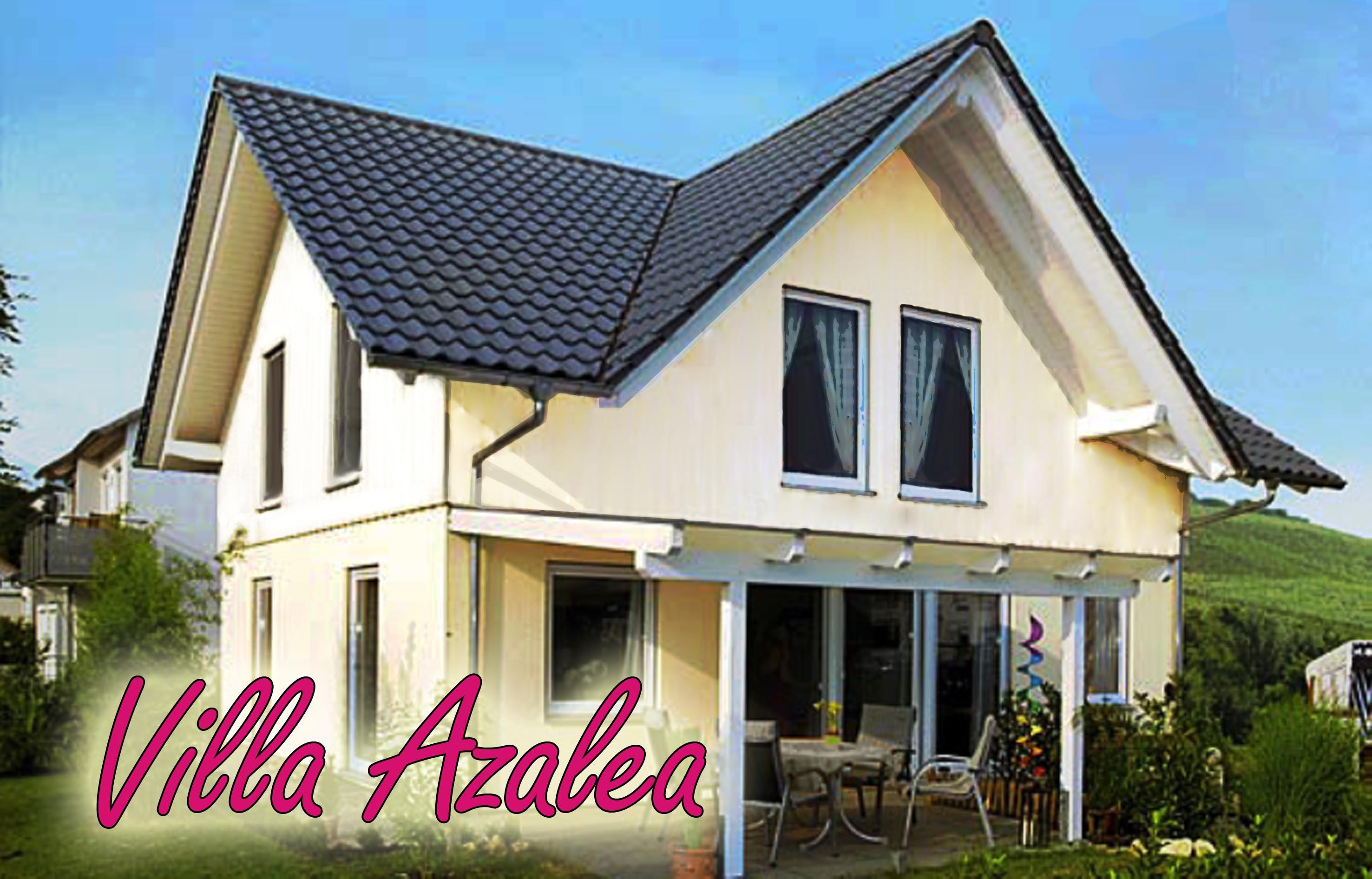Casa Prefabbricata - Villa Azalea